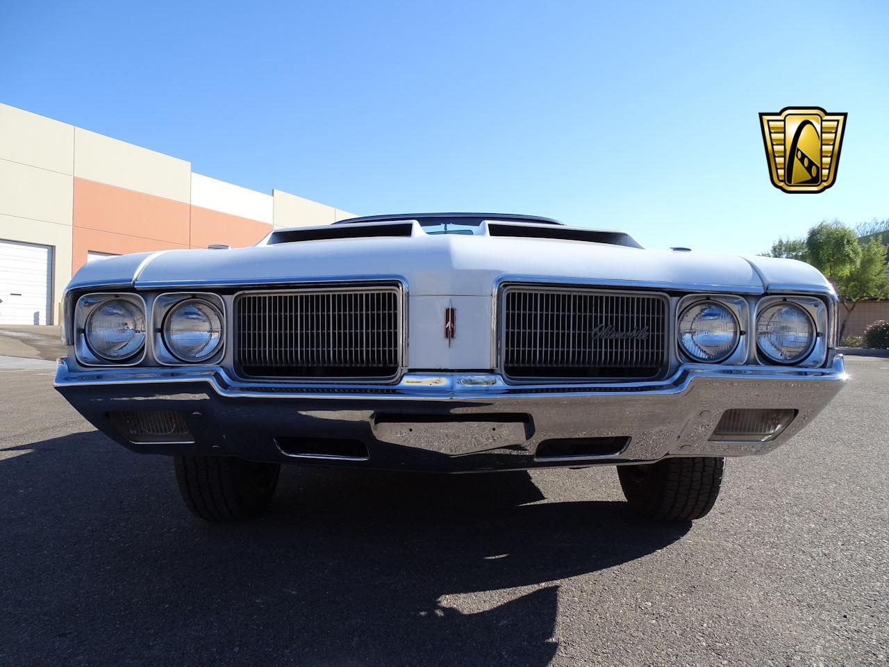 Large Picture of '70 Cutlass - MNUH