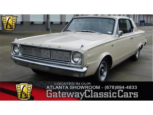 Picture of '66 Dart - MNUL