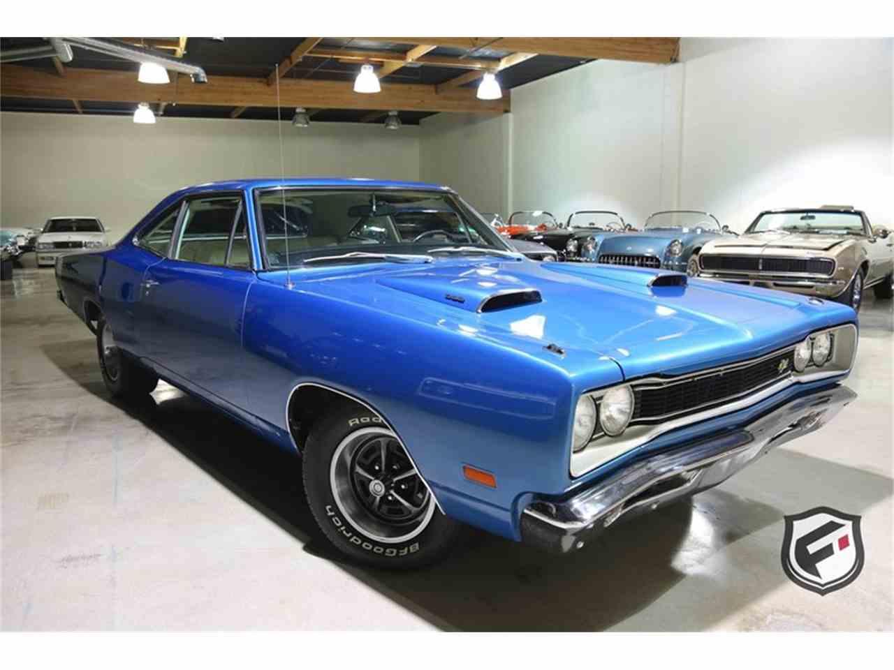 1969 Dodge Super Bee for Sale | ClicCars.com | CC-1057346