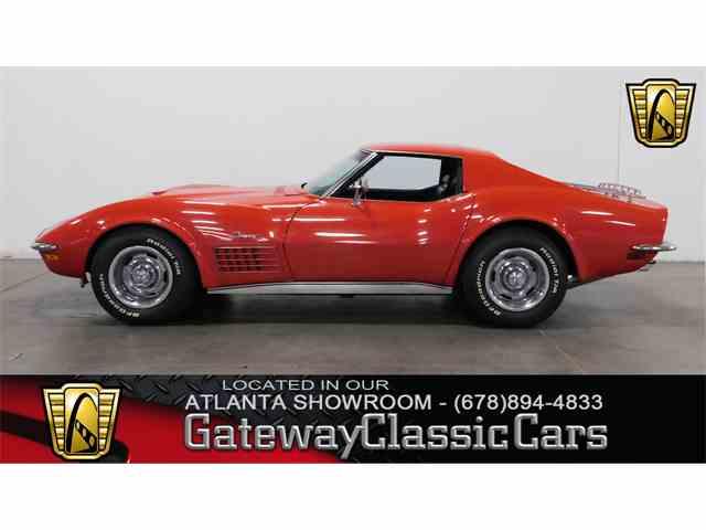 Picture of '70 Corvette - MNV2