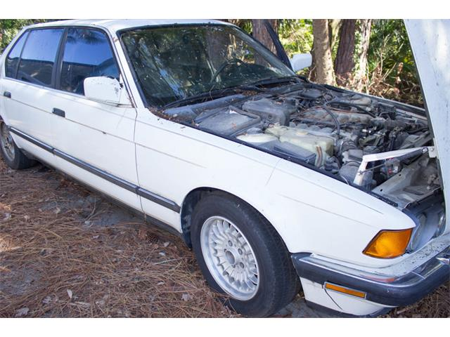 Picture of '89 7 Series - MNVB
