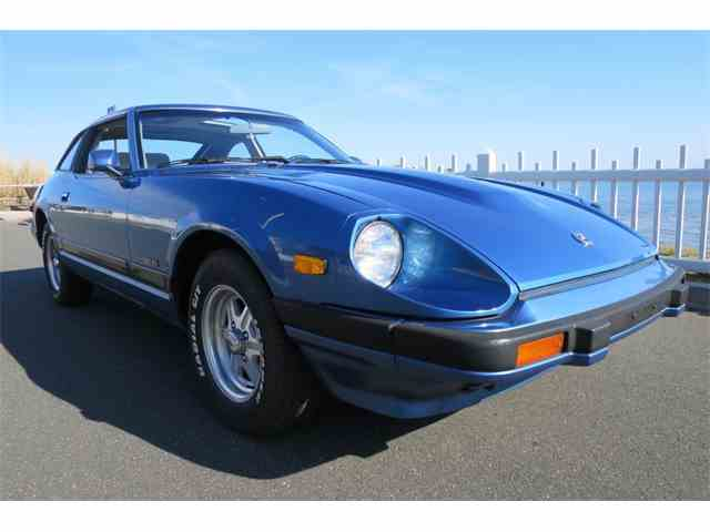 Picture of 1982 Datsun 280ZX - MNW5