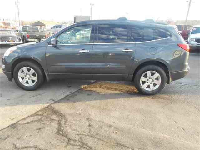 Picture of '11 Traverse - MNW7