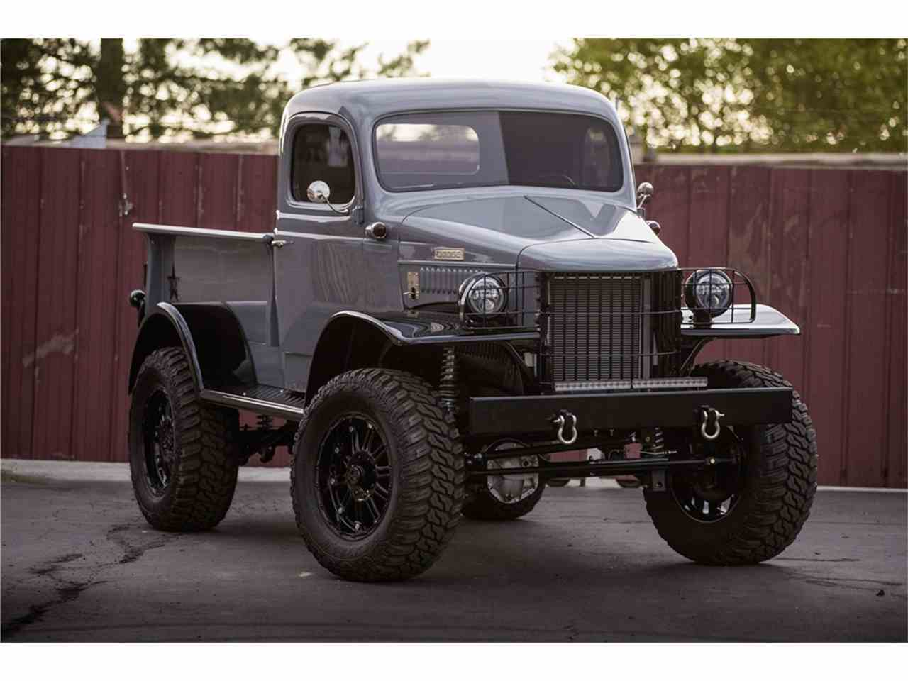 1941 dodge power wagon for sale cc 1050074 for Motorized wagon for sale