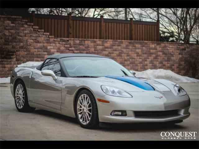 Picture of '07 Corvette - MNWR