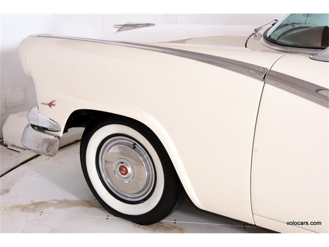 Large Picture of '56 Fairlane - MIRF