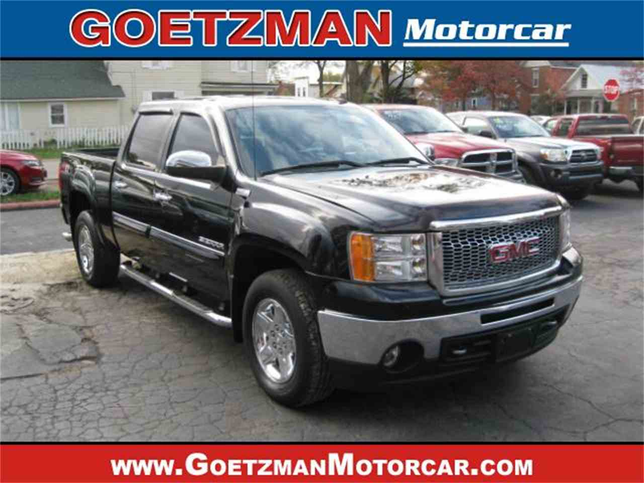 medina select sierra for southern sales sale sle in oh vehicle gmc auto