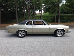 Picture of '74 Chevrolet Nova located in Georgia - $19,900.00 Offered by Dixie Dream Cars - MNZC