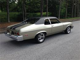 Picture of 1974 Chevrolet Nova located in Duluth Georgia - $19,900.00 Offered by Dixie Dream Cars - MNZC