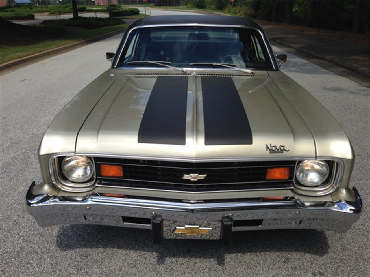 Large Picture of 1974 Nova - $19,900.00 Offered by Dixie Dream Cars - MNZC