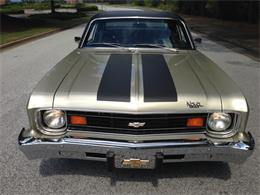 Picture of '74 Chevrolet Nova located in Duluth Georgia - $19,900.00 Offered by Dixie Dream Cars - MNZC