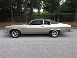 Picture of '74 Chevrolet Nova Offered by Dixie Dream Cars - MNZC