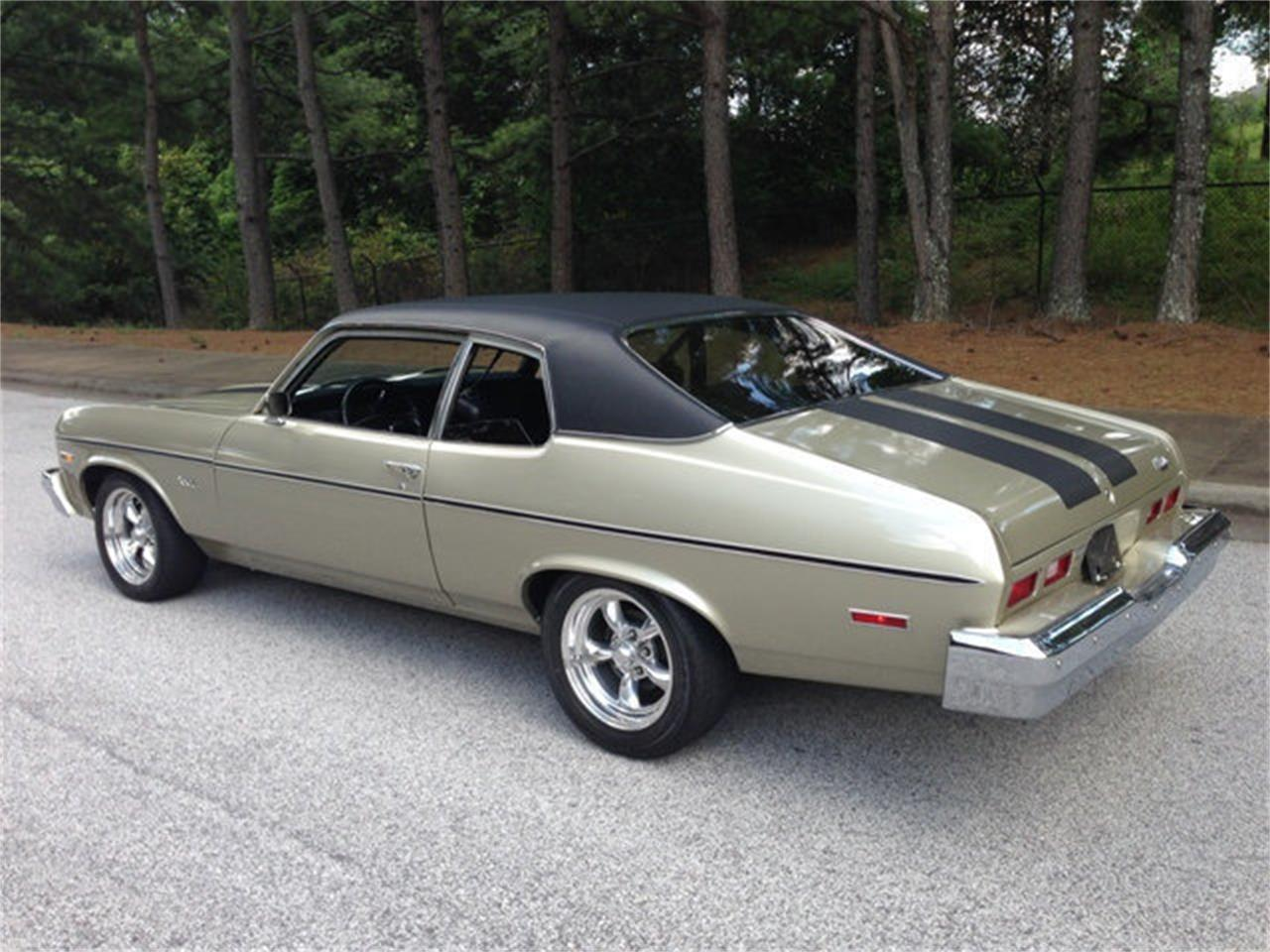 Large Picture of '74 Chevrolet Nova - $19,900.00 Offered by Dixie Dream Cars - MNZC