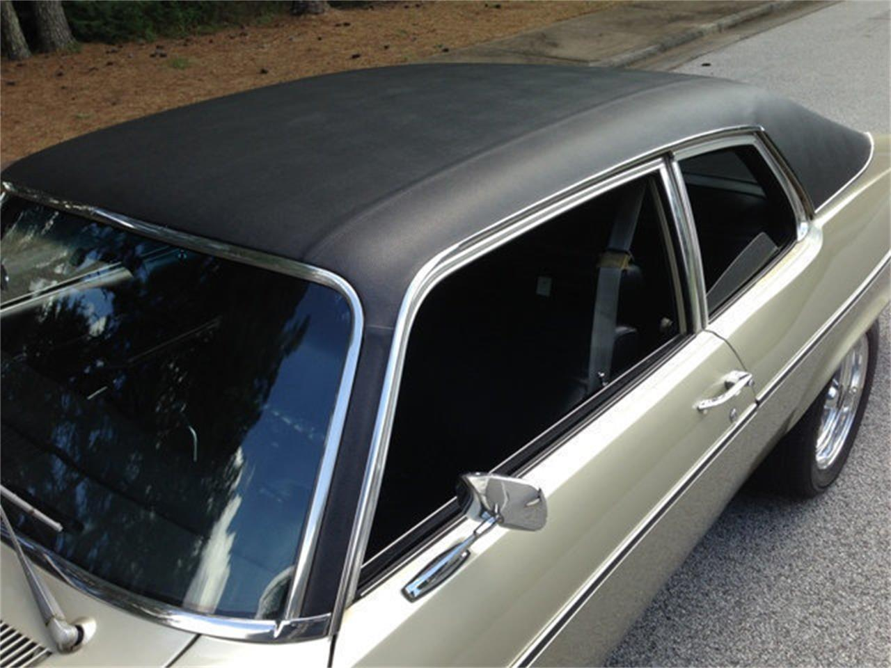 Large Picture of 1974 Chevrolet Nova - $19,900.00 - MNZC