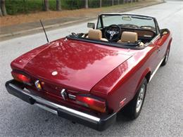 Picture of '82 Fiat 124 located in Duluth Georgia Offered by Dixie Dream Cars - MNZD