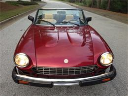 Picture of '82 Fiat 124 located in Georgia - $12,900.00 Offered by Dixie Dream Cars - MNZD
