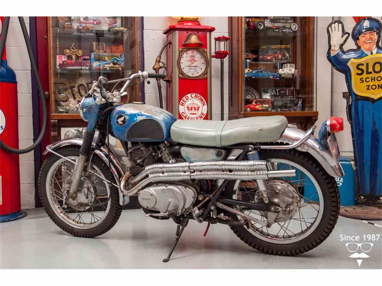 Large Picture of '66 Scrambler - MNZF