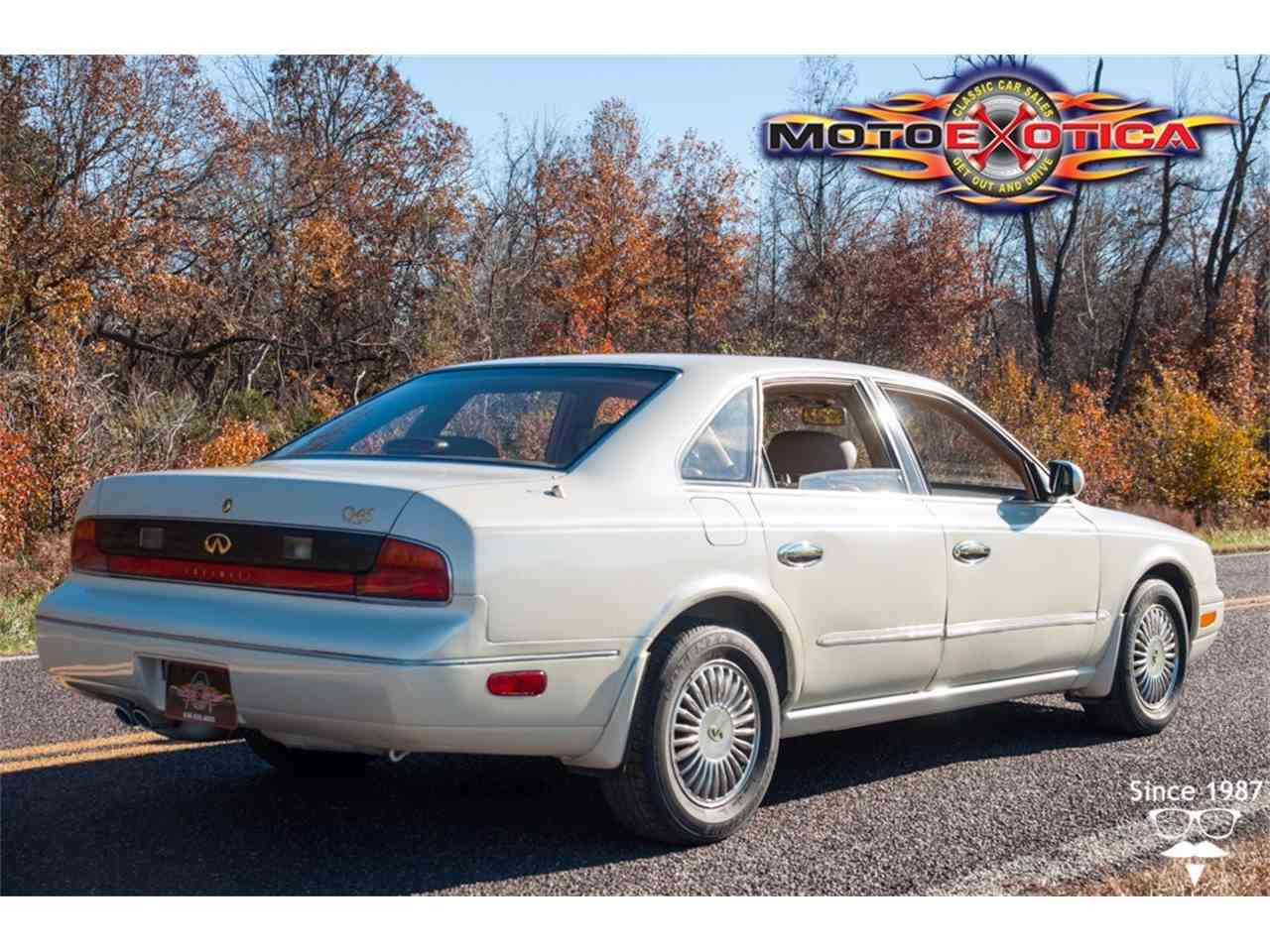 Large Picture of '95 Q45 - MNZG