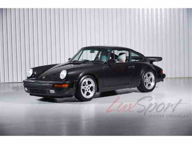 Picture of '89 911 Carrera - MNZI