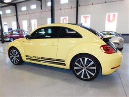 Picture of '14 Volkswagen Beetle located in Bend Oregon - MNZK