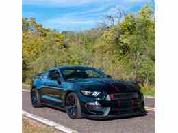 Picture of '16 Mustang Shelby GT350 - MNZL
