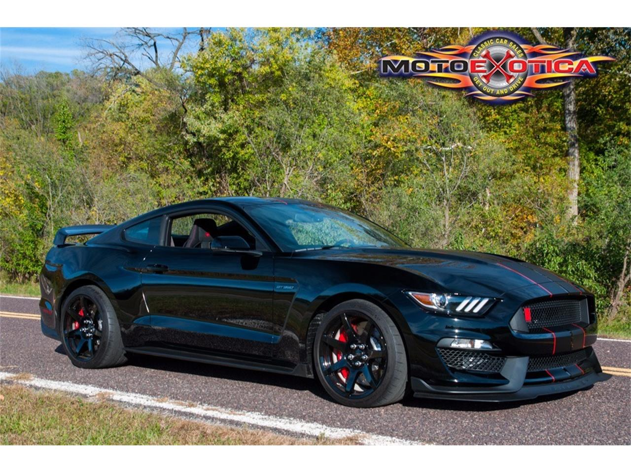 Large Picture of '16 Ford Mustang Shelby GT350 - $98,900.00 - MNZL