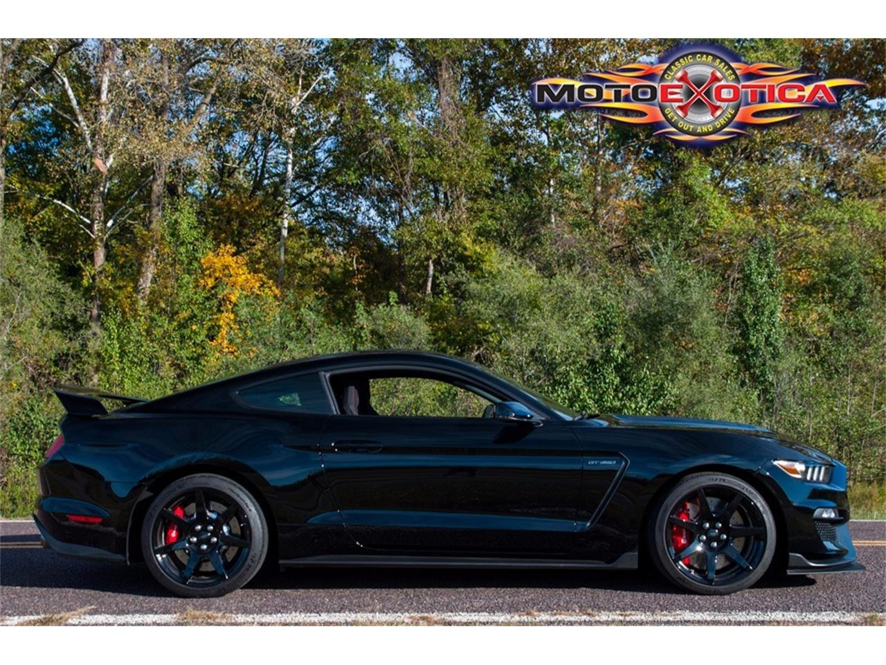 Large Picture of '16 Mustang Shelby GT350 - $98,900.00 - MNZL
