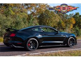 Picture of 2016 Mustang Shelby GT350 located in Missouri Offered by MotoeXotica Classic Cars - MNZL