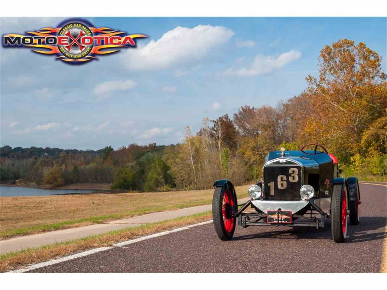 Large Picture of '26 Model T - MNZM