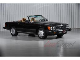 Picture of '89 560SL - MNZN