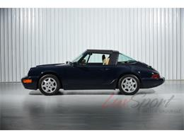 Picture of 1990 Porsche 964 Carrera 2 Targa Offered by LuxSport Motor Group, LLC - MNZP