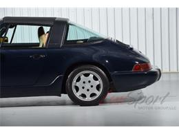 Picture of '90 964 Carrera 2 Targa Offered by LuxSport Motor Group, LLC - MNZP