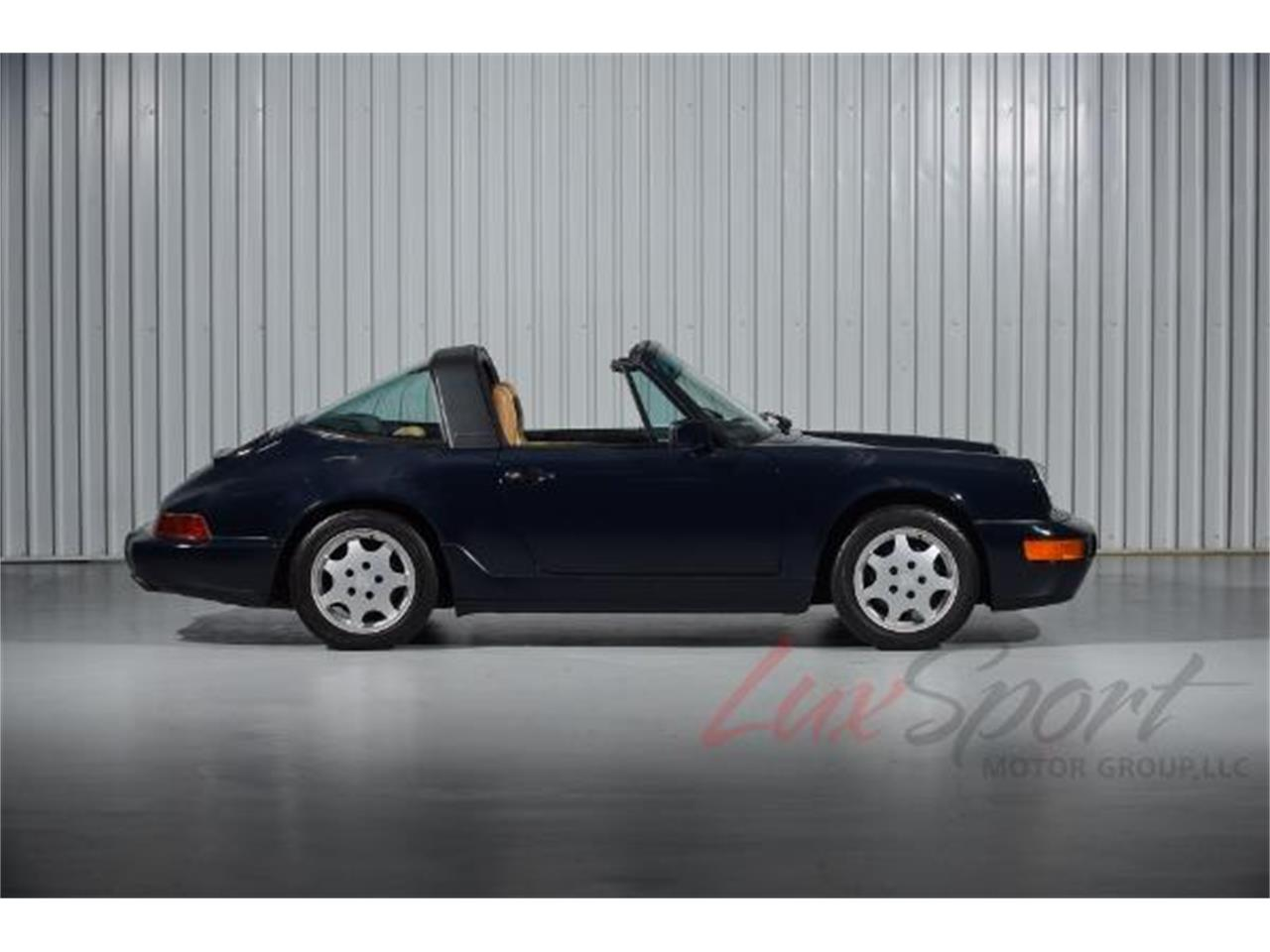 Large Picture of 1990 Porsche 964 Carrera 2 Targa located in New York - $59,995.00 - MNZP