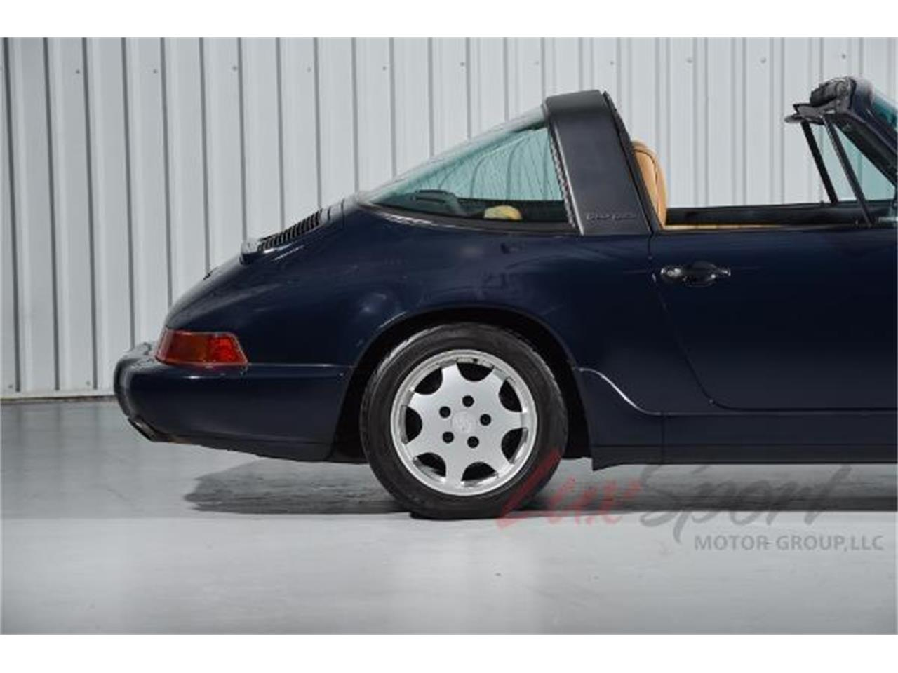 Large Picture of 1990 Porsche 964 Carrera 2 Targa located in New Hyde Park New York - MNZP