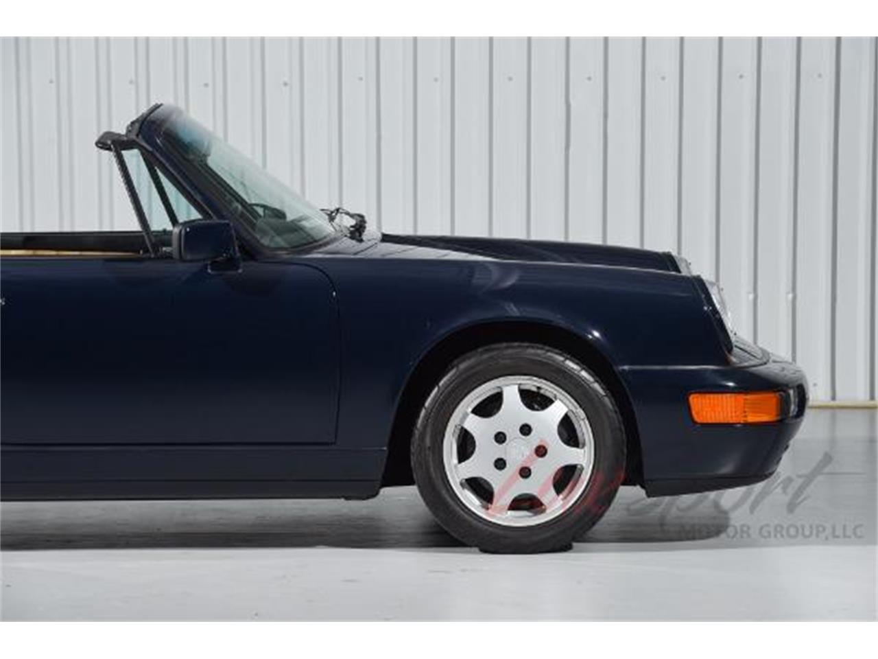 Large Picture of 1990 964 Carrera 2 Targa - $59,995.00 Offered by LuxSport Motor Group, LLC - MNZP