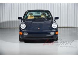 Picture of 1990 964 Carrera 2 Targa located in New York - $59,995.00 Offered by LuxSport Motor Group, LLC - MNZP