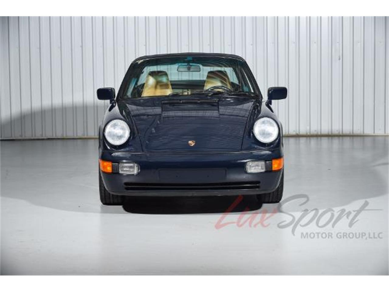 Large Picture of '90 964 Carrera 2 Targa located in New York - MNZP