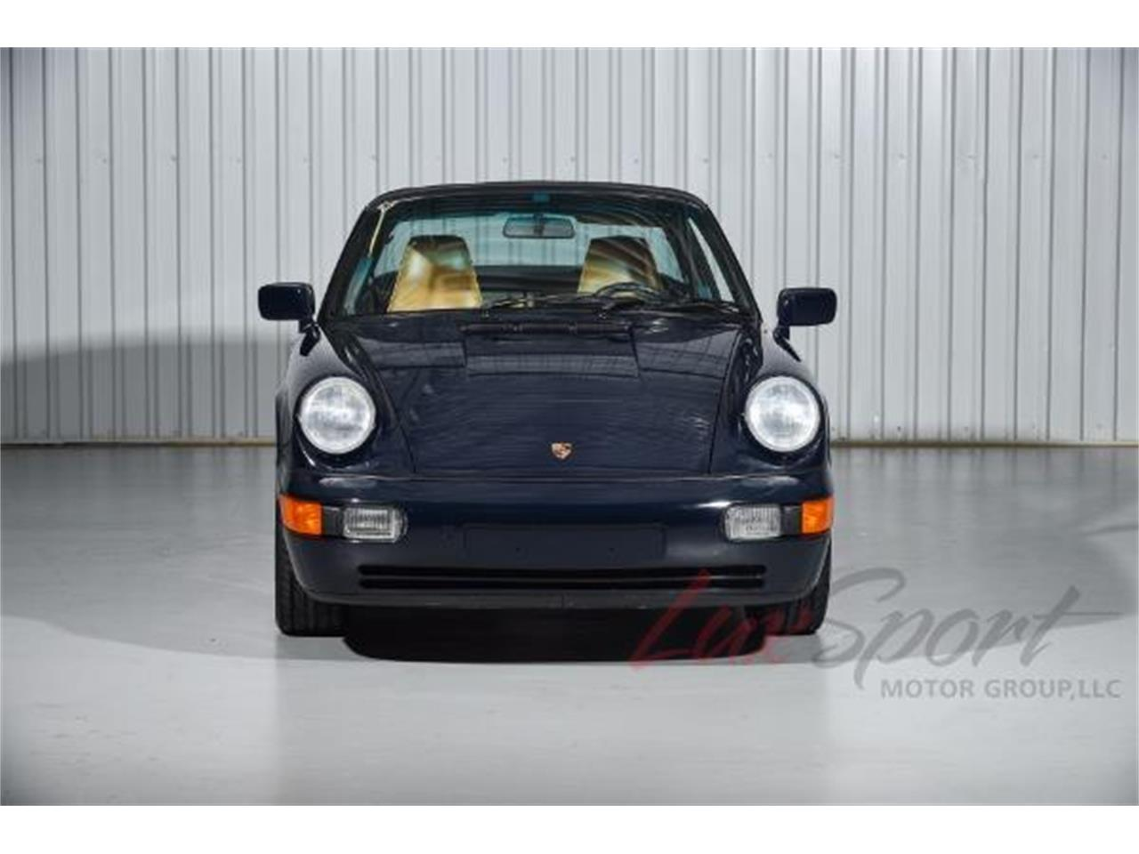 Large Picture of '90 Porsche 964 Carrera 2 Targa located in New York - MNZP
