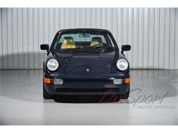 Picture of '90 964 Carrera 2 Targa located in New York - $59,995.00 Offered by LuxSport Motor Group, LLC - MNZP