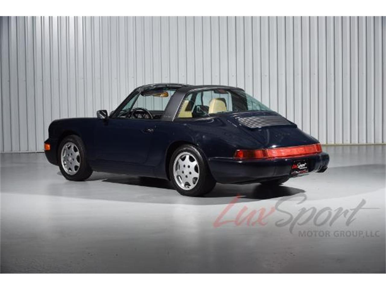 Large Picture of '90 964 Carrera 2 Targa - $59,995.00 Offered by LuxSport Motor Group, LLC - MNZP