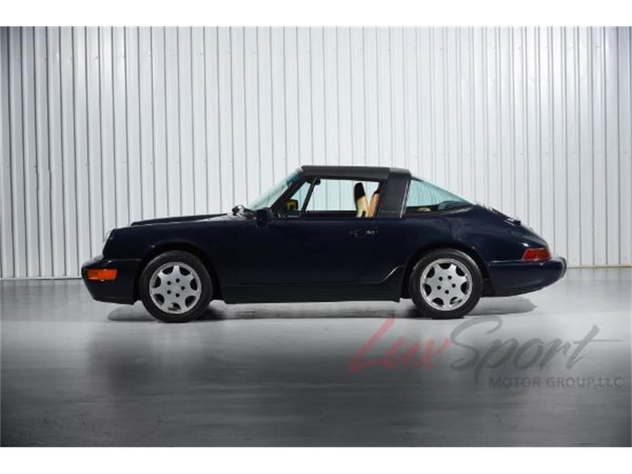 Large Picture of 1990 Porsche 964 Carrera 2 Targa located in New Hyde Park New York - $59,995.00 - MNZP
