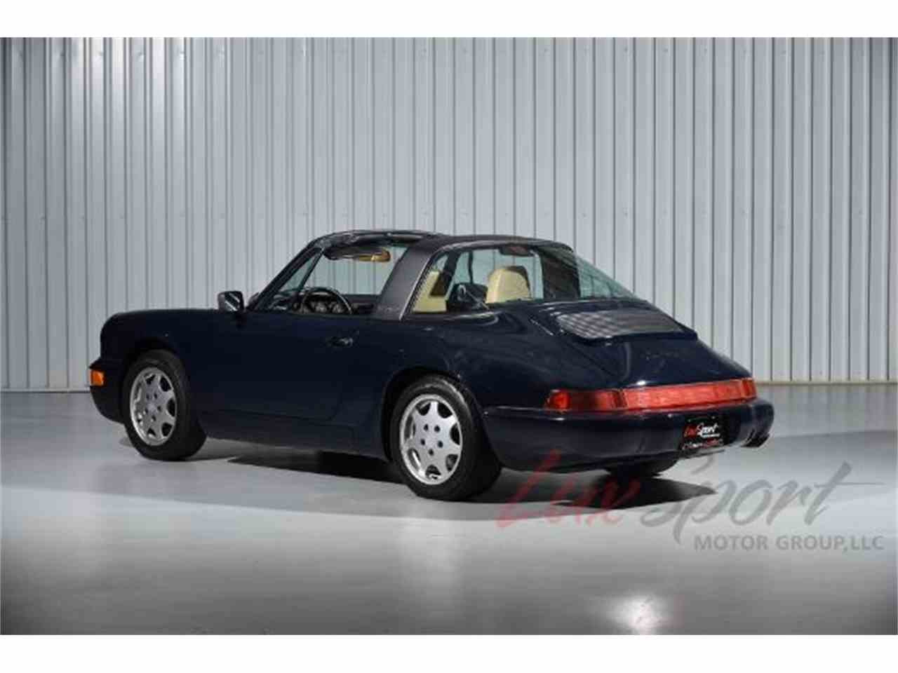 Large Picture of '90 964 Carrera 2 Targa - MNZP