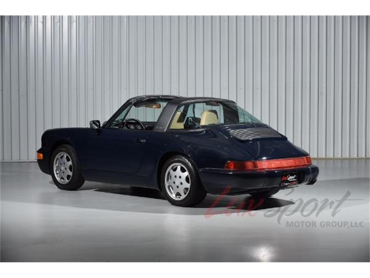 Large Picture of '90 Porsche 964 Carrera 2 Targa located in New York Offered by LuxSport Motor Group, LLC - MNZP