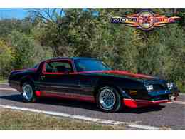 Picture of '78 Firebird Trans Am - MNZQ