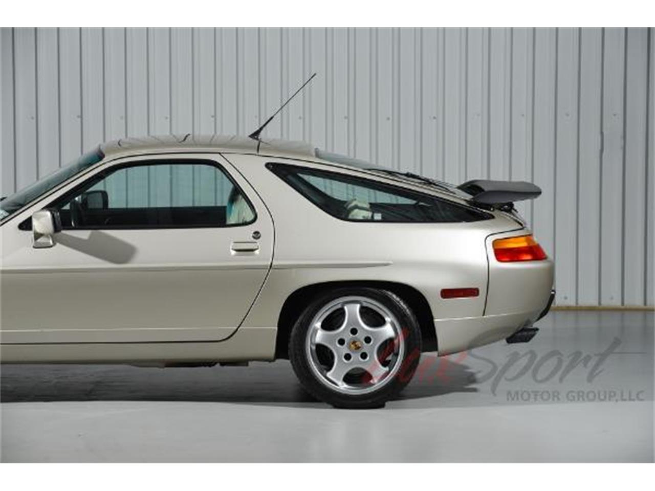Large Picture of '90 928S4 Coupe - MNZT