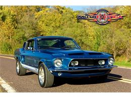 Picture of '68 Mustang Shelby GT350 - MNZV