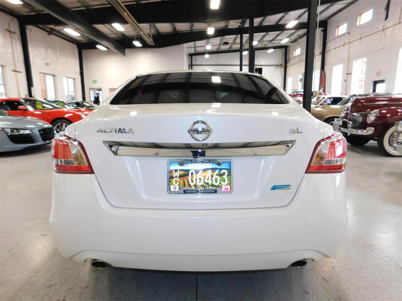 Large Picture of '13 Altima - MNZW