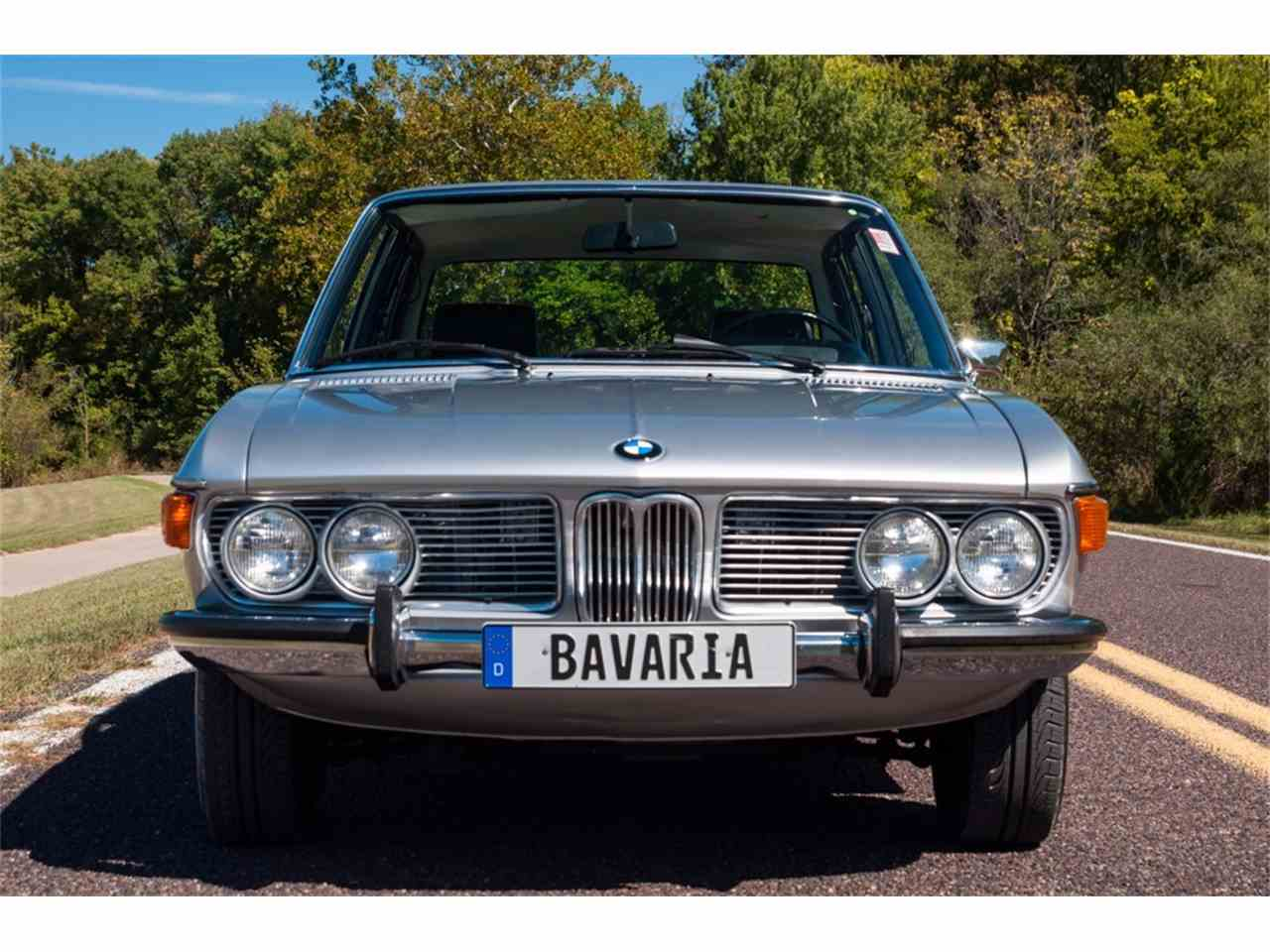 Large Picture of '72 Bavaria 3.0 S - MNZX