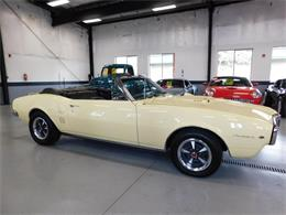 Picture of Classic 1967 Pontiac Firebird 400 located in Oregon - MNZY