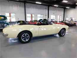 Picture of '67 Firebird 400 - MNZY